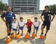 愛媛FCサッカースクール