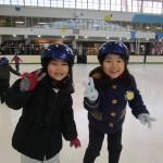 スケート遊び(年長)