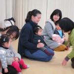 1月カタリナピッコロ(造形遊び)