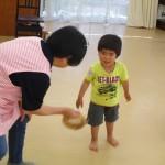 カタリナピッコロ(傘飾り制作)