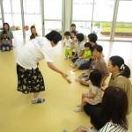 7月カタリナピッコロ(七夕制作)