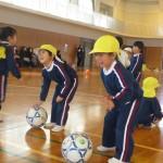 愛媛FCサッカー参観
