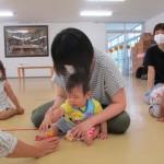 6月カタリナ ピッコロ(造形遊び)
