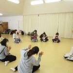 11月カタリナピッコロ(音楽遊び)