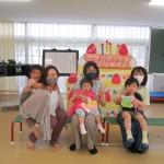 6月カタリナピッコロ(お誕生日会・造形遊び)