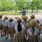 愛媛県美術館訪問