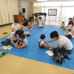 7月カタリナピッコロ(七夕飾り作り)